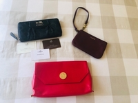 Used Bundle offer Authentic Coach in Dubai, UAE