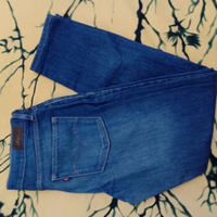 Used Lee size 28 denim women  in Dubai, UAE