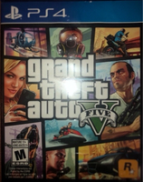 Used GTA V with map in Dubai, UAE