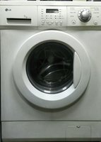 Used LG 7kg full automatic in Dubai, UAE
