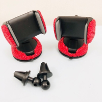 Used SILICONE SUCKER - mobile phone holder x2 in Dubai, UAE