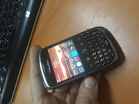 Used BlackBerry 9300 WORKING in Dubai, UAE