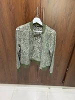 Used Zara, green shirt  in Dubai, UAE