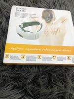 Used Neck massager .,.. in Dubai, UAE
