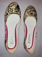 Used Crazy balleri shoes size 40 in Dubai, UAE