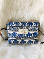 Used Handmade Thai Crossbody  in Dubai, UAE