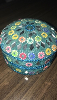 Used Gorgeous Ornament box!!  in Dubai, UAE