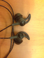 Used Bose soundtrue ultra earphone in Dubai, UAE
