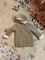 Used Girl's Zara Jacket  in Dubai, UAE