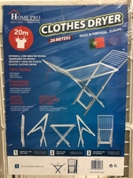Used Home pro cloth dryer - made in Europe in Dubai, UAE