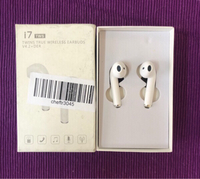 Used Twins Wireless Earbuds  in Dubai, UAE