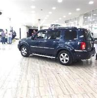 Used Honda Pilot  in Dubai, UAE