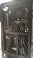 Used Intel i5 6600 3.5Ghz 4 core Desktop Towe in Dubai, UAE
