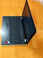Used Hp 15 CORE i5 7th generation in Dubai, UAE