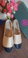 Used Tory BURCH Espadrille in Dubai, UAE