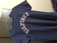 Used Tommy Hilfiger and Armani Exchange Shirt in Dubai, UAE
