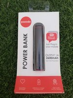 Used Porodo small Power Bank in Dubai, UAE