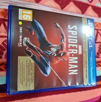 Used Spider-Man 2019 Game of The Year Edition in Dubai, UAE