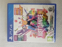 Used Just Dance 2019 for PS4 in Dubai, UAE