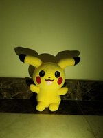 Used Pikachu plushy small in Dubai, UAE