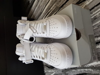 Nike air force 1 shoes (older kids)