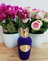 Used Accento Sospiro perfume for women in Dubai, UAE