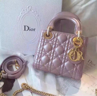 Used Mini lady dior super master in Dubai, UAE