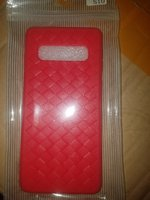 Used Samsung S10 silicon case in Dubai, UAE