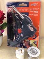Used NEW One-handed Soldering Gun Kit in Dubai, UAE