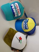 Used Stylish cap for men 1 price 65 aed only in Dubai, UAE