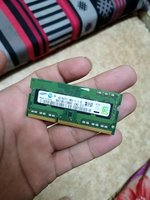 Used 4Gb DDR3L Laptop Ram in Dubai, UAE