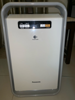 Used PANASONIC AIR PURIFIER PERFECT FOR HOME  in Dubai, UAE