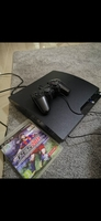 Used Playstation 3,232GB, one controller,game in Dubai, UAE