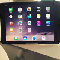 Used Ipad air 2 64GB with SIM in Dubai, UAE