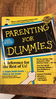 Used Parenting for Dummies in Dubai, UAE