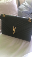 Used YSL bag original  in Dubai, UAE