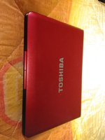 Used Toshiba laptop (not working) in Dubai, UAE