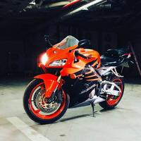 Used Honda CBR 600RR in Dubai, UAE