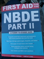 Used First Aid Nbde part 2 in Dubai, UAE