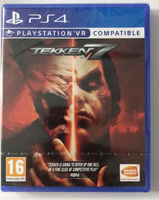 Used Ps4 tekken 7 in Dubai, UAE