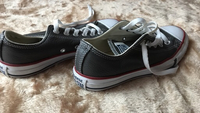 Used Converse shoes size 37 new  in Dubai, UAE