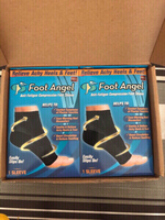 Used Anti-fatigue compression foot sleeves in Dubai, UAE