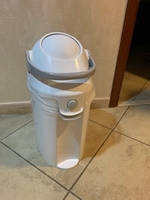 Used Diaper bin disposable in Dubai, UAE