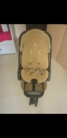 Used Quinny Stoller and maxi cosi cat seat. in Dubai, UAE