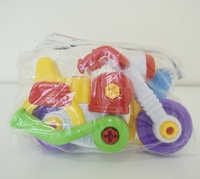 Used Puzzle building blocks Toy and gift in Dubai, UAE