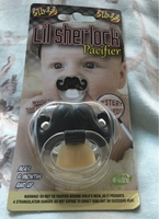 Used Pacifier for babies (mustache) in Dubai, UAE