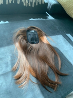 Used Custom hair extension (brown)  in Dubai, UAE