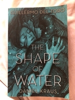 Used The Shape Of Water by Daniel Kraus in Dubai, UAE