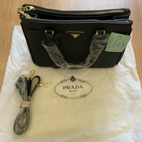 Used PRADA bag (new with tags) in Dubai, UAE