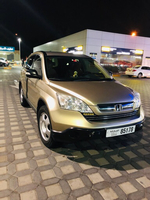 Used Honda CR-V CAR in Dubai, UAE